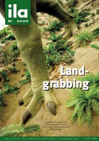 Ila Landgrabbing