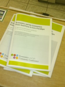 ECC report   booklet