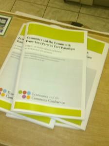 ECC report   booklet