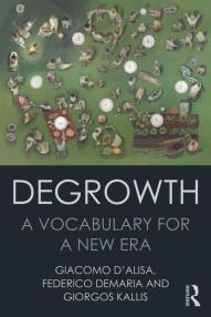 Degrowth VOcabulary for a New Era