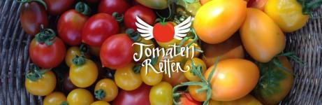 Tomaten Retten